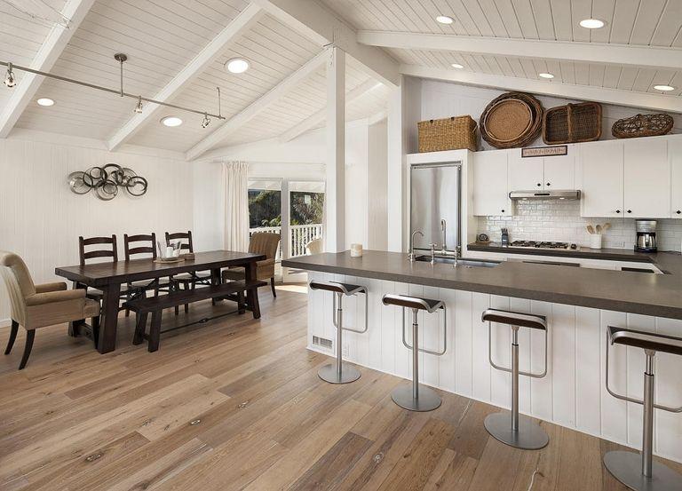 La splendida casa sulla spiaggia di Mila Kunis e Ashton Kutcher (4)