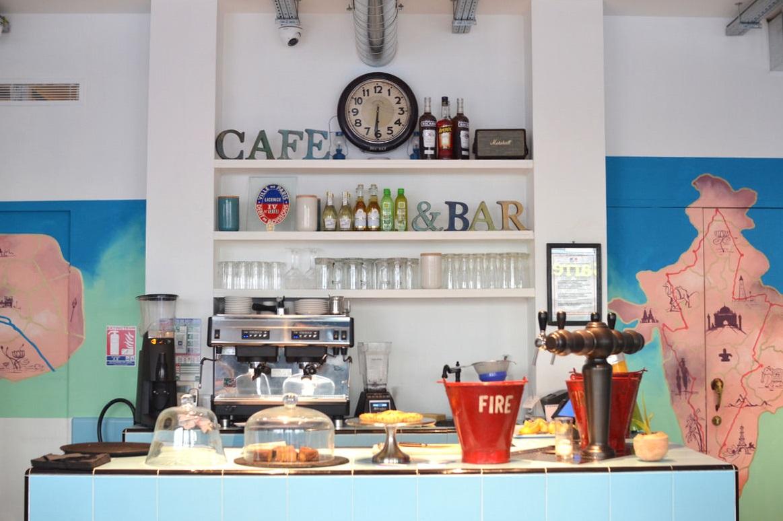 Le Baranaan bar