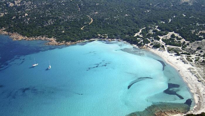 Le spiagge della Costa Smeralda