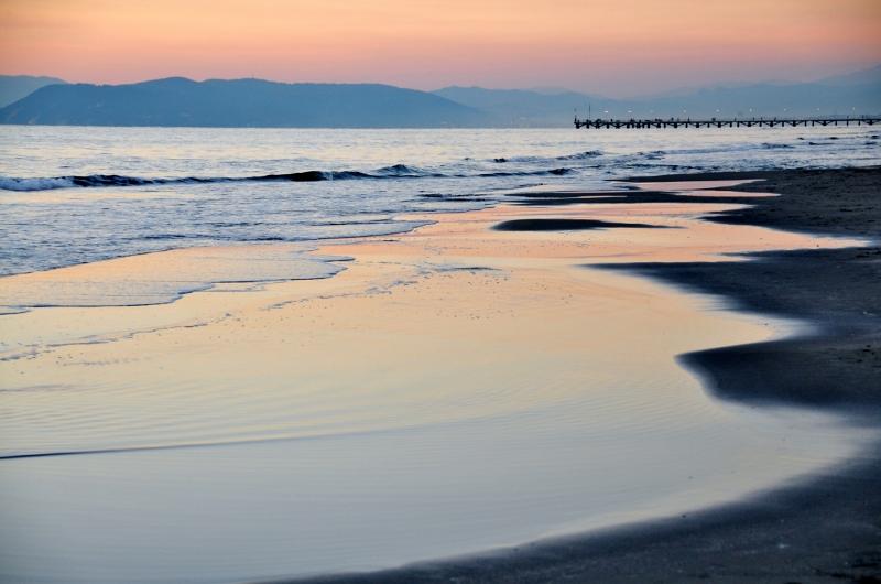 Le spiagge di Forte dei Marmi più belle spiagge toscana