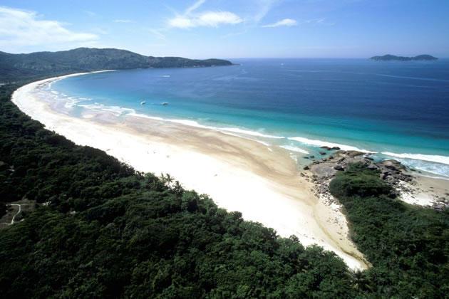 Lopes Mendes Beach – Brasile le spiagge più belle del mondo