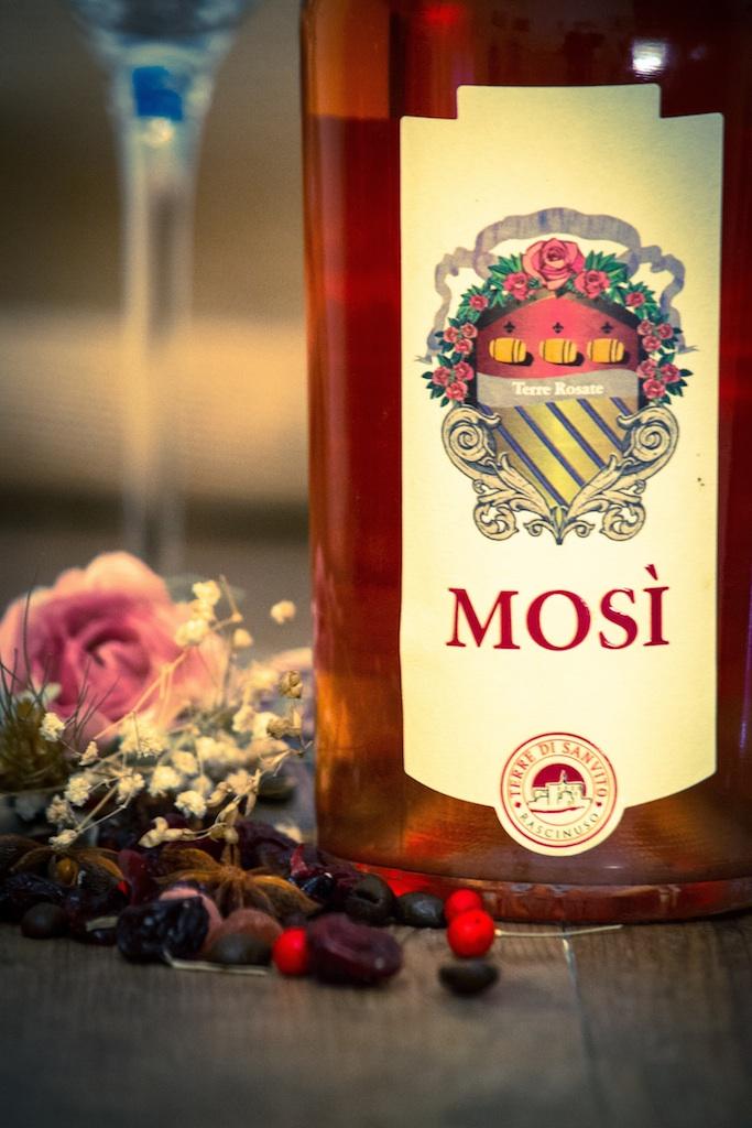 Puglia Rosato Mosi – Terre di San Vito