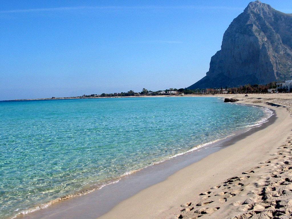 San Vito Lo Capo – Sicilia spiagge bianche in italia