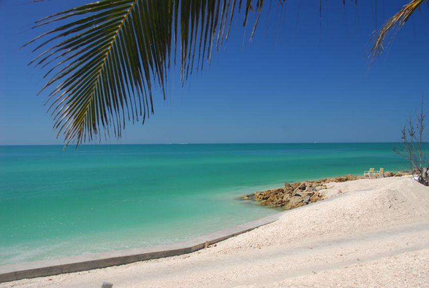 Siesta Beach, Florida spiagge più belle del mondo