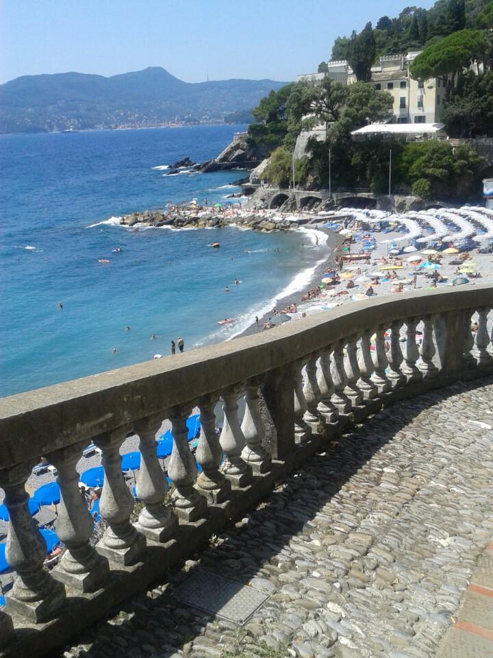 Spiagge di Zoagli spiagge più belle liguria