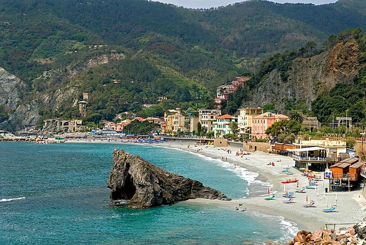 Spiaggia di Monterosso spiagge più belle sicilia