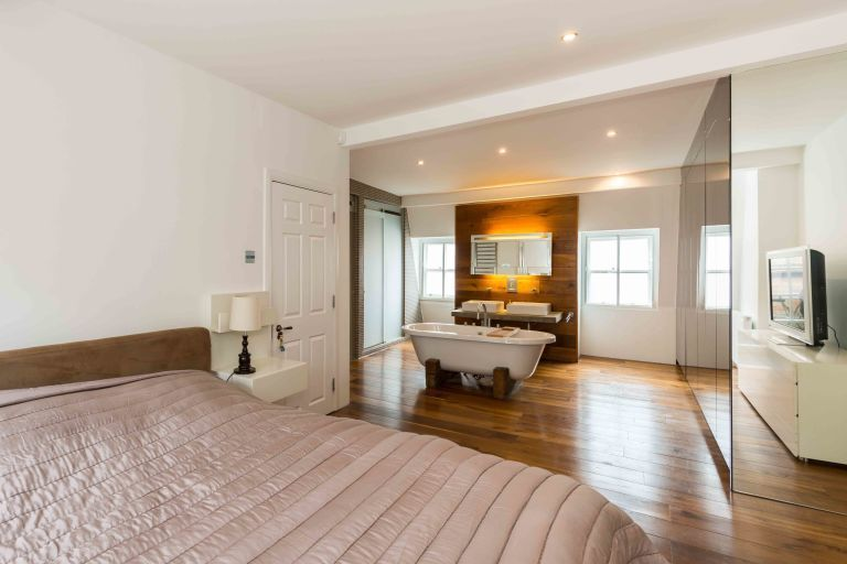 Villa a Londra (10)
