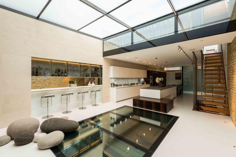 Villa a Londra (9)