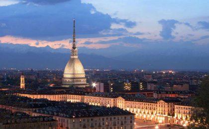 Torino: 6 terrazze per l'aperitivo [FOTO]