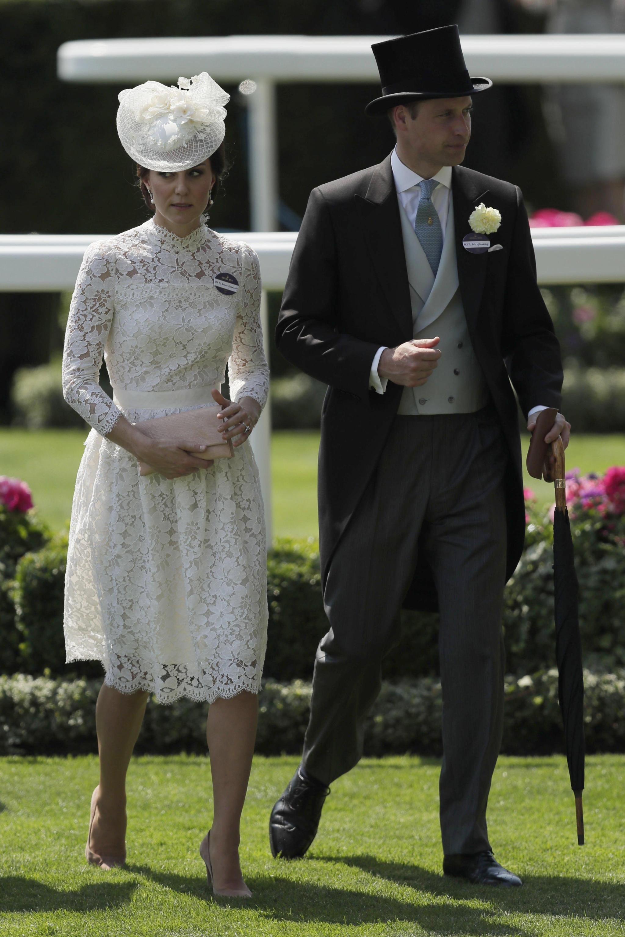 Royal Ascot Opening Day