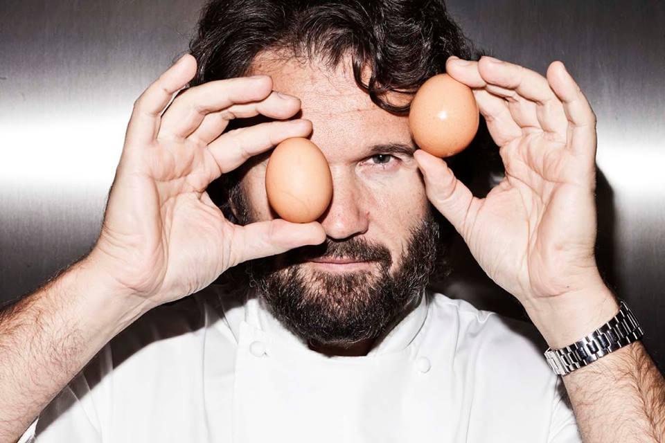 chef italiani stellati più influenti carlo cracco