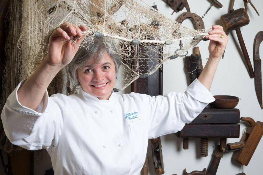 chef italiani stellati più influenti nadia santini
