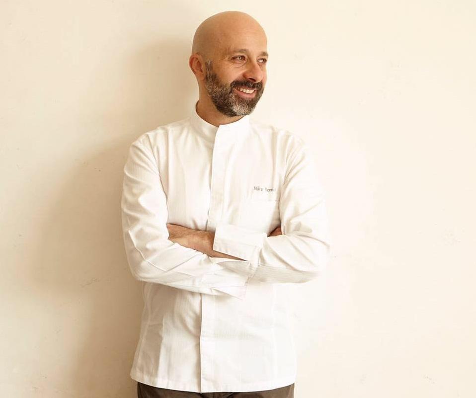 chef italiani stellati più influenti niko romito