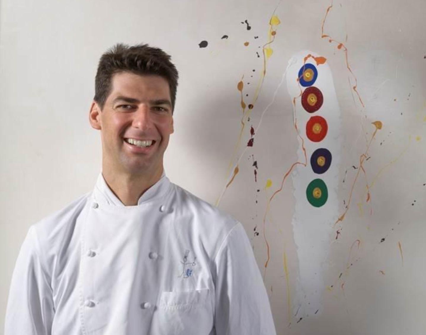 chef stellati italiani più influenti Massimiliano Alajmo