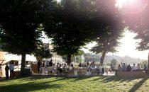 Mangiare allaperto a Firenze: i ristoranti con giardino da provare [FOTO]