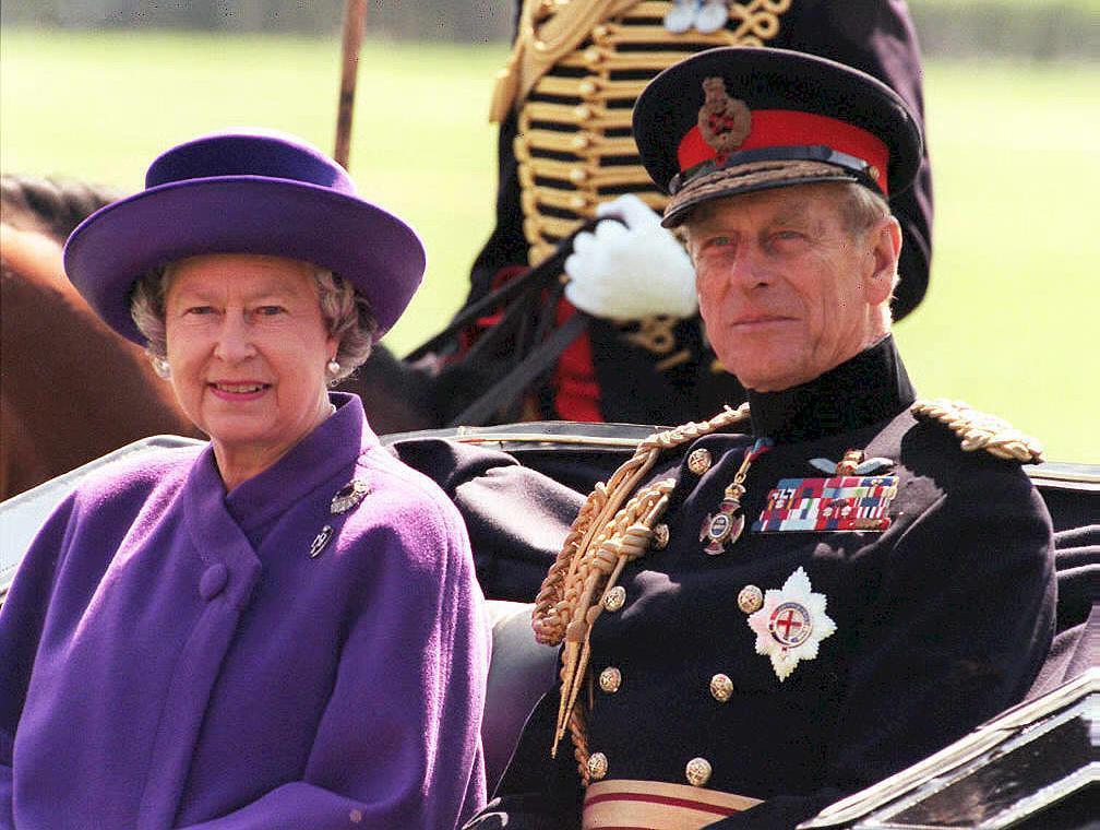 Filippo di Edimburgo: 5 momenti indimenticabili insieme alla Regina Elisabetta