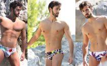 Slip da bagno uomo: i modelli chic per lestate 2017 [FOTO]
