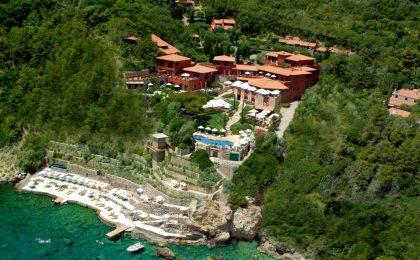 Hotel sul mare: 7 strutture da sogno in Toscana