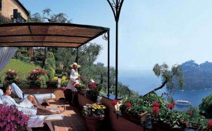 I migliori hotel sul mare in Italia, le destinazioni di lusso da non perdere per il 2017 [FOTO]