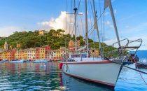 8 mete nel Mediterraneo per una vacanza in barca a vela [FOTO]