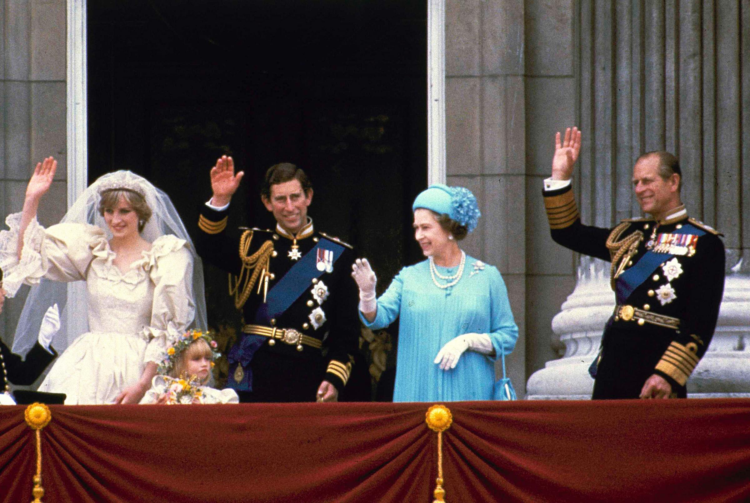 La vita della Regina Elisabetta in 10 immagini