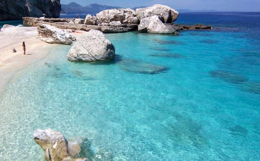 Le spiagge più belle della Sardegna per il 2018 [FOTO]