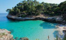 Spiagge a Minorca: le più belle da visitare [FOTO]