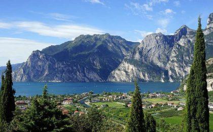 Le spiagge più belle del Lago di Garda