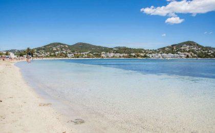 Le 10 spiagge più belle d'Ibiza [FOTO]