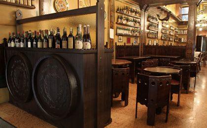 Le migliori enoteche dove bere ottimo vino e mangiare
