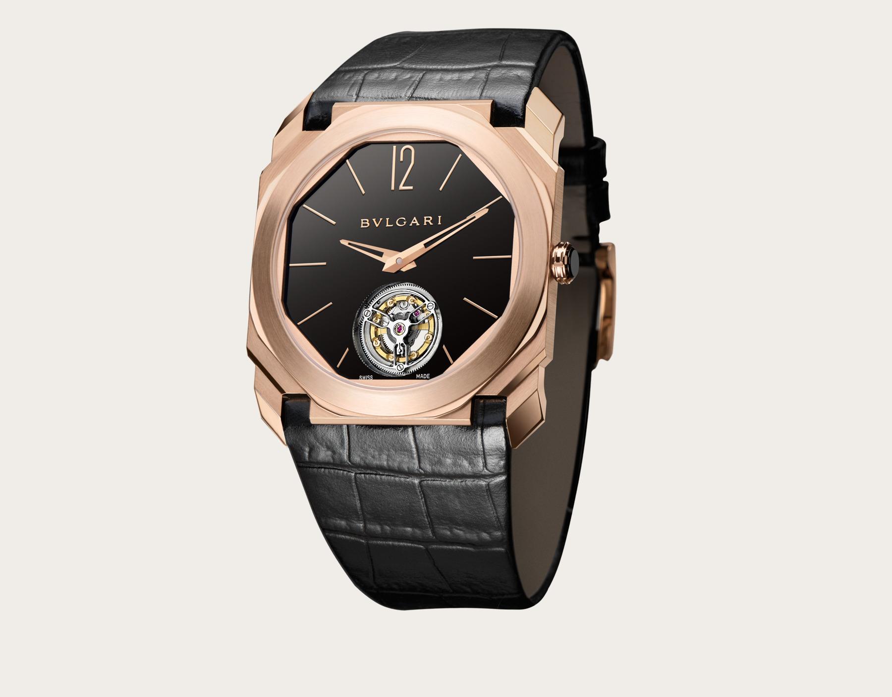orologio alta orologeria bulgari