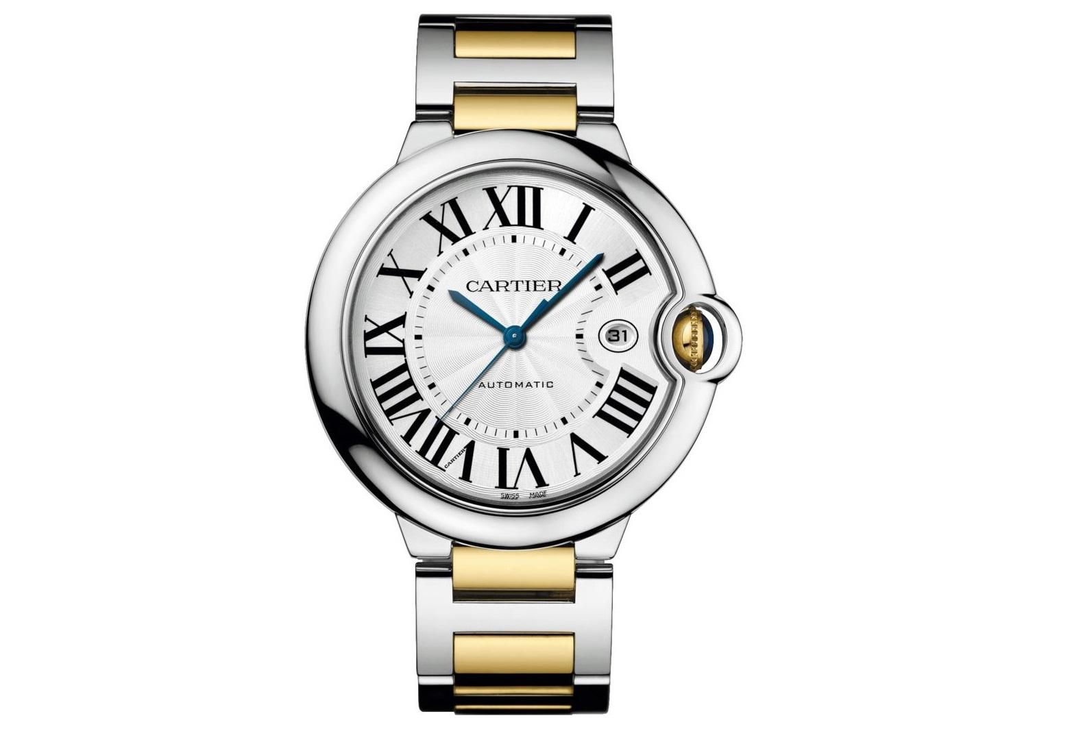 orologio cartier