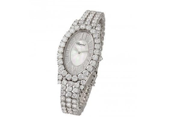 orologio di diamanti chopard