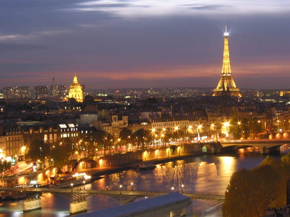 8 locali di Parigi dove degustare le migliori tendenze gastronomiche del 2017