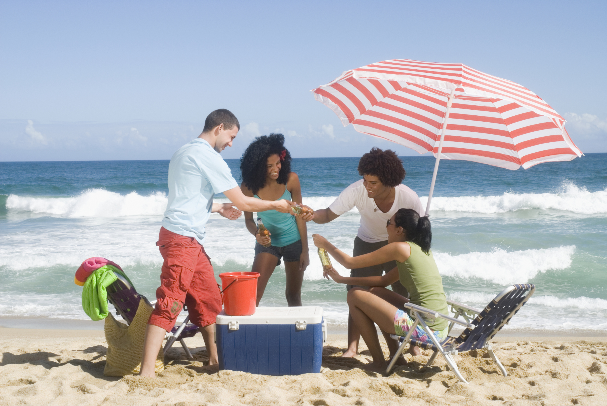 regole mantenere spiaggia pulita vademecum 2