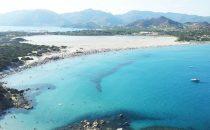 13 spiagge bianche in Italia dal mare cristallino