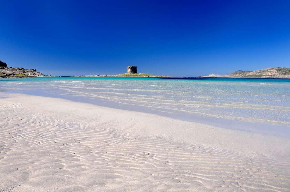 spiagge più belle sardegna ezzimannu