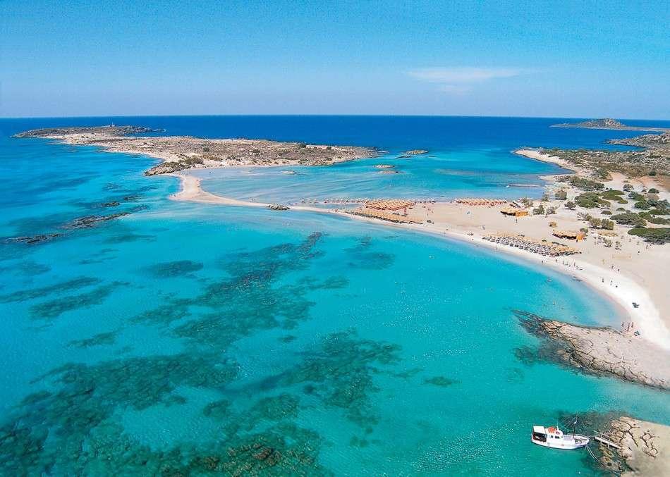 Le 15 spiagge più belle d'Europa [FOTO]