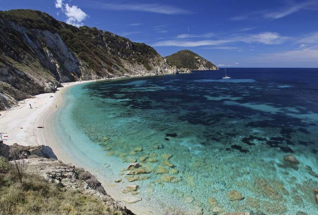 Isola d'Elba: le spiagge più belle [FOTO]