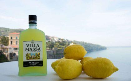 Il Limoncello Villa Massa: fra i limoni di Sorrento, la tradizione incontra l'innovazione