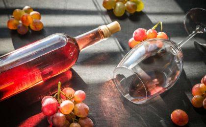 Vini rosati pugliesi: le bottiglie da non perdere [FOTO]