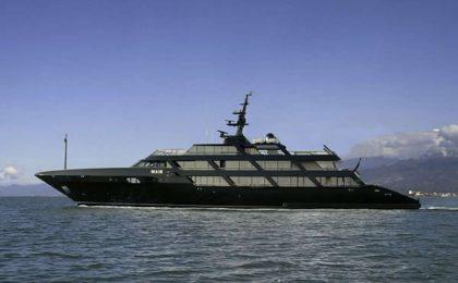 Le barche dei vip italiani: le più belle e lussuose [FOTO]