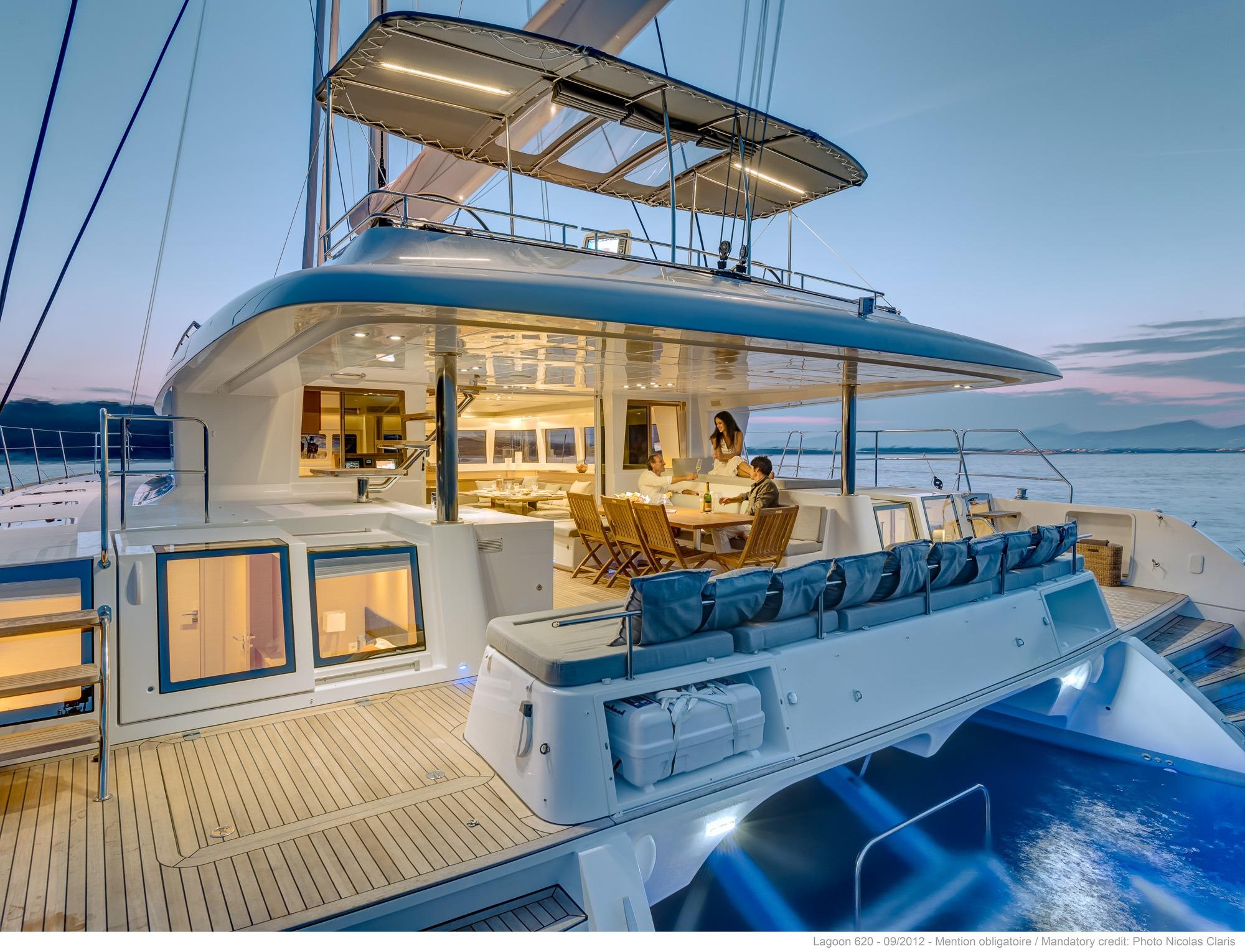 Barca di lusso Porto Rotondo