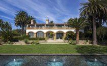 Beyoncè e Jay-Z affittano una mega villa a Malibù