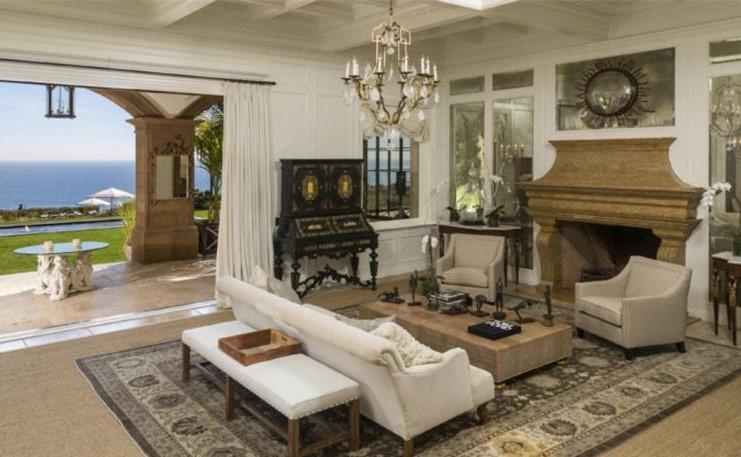 Beyoncè e Jay Z affittano una mega villa a Malibù (2)