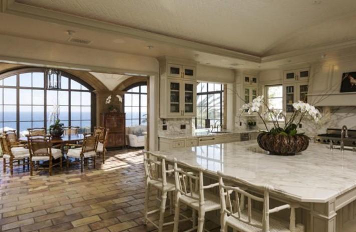 Beyoncè e Jay Z affittano una mega villa a Malibù (4)