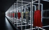 Dior Couturier Du Reve, la mostra dedicata ai 70 anni della maison