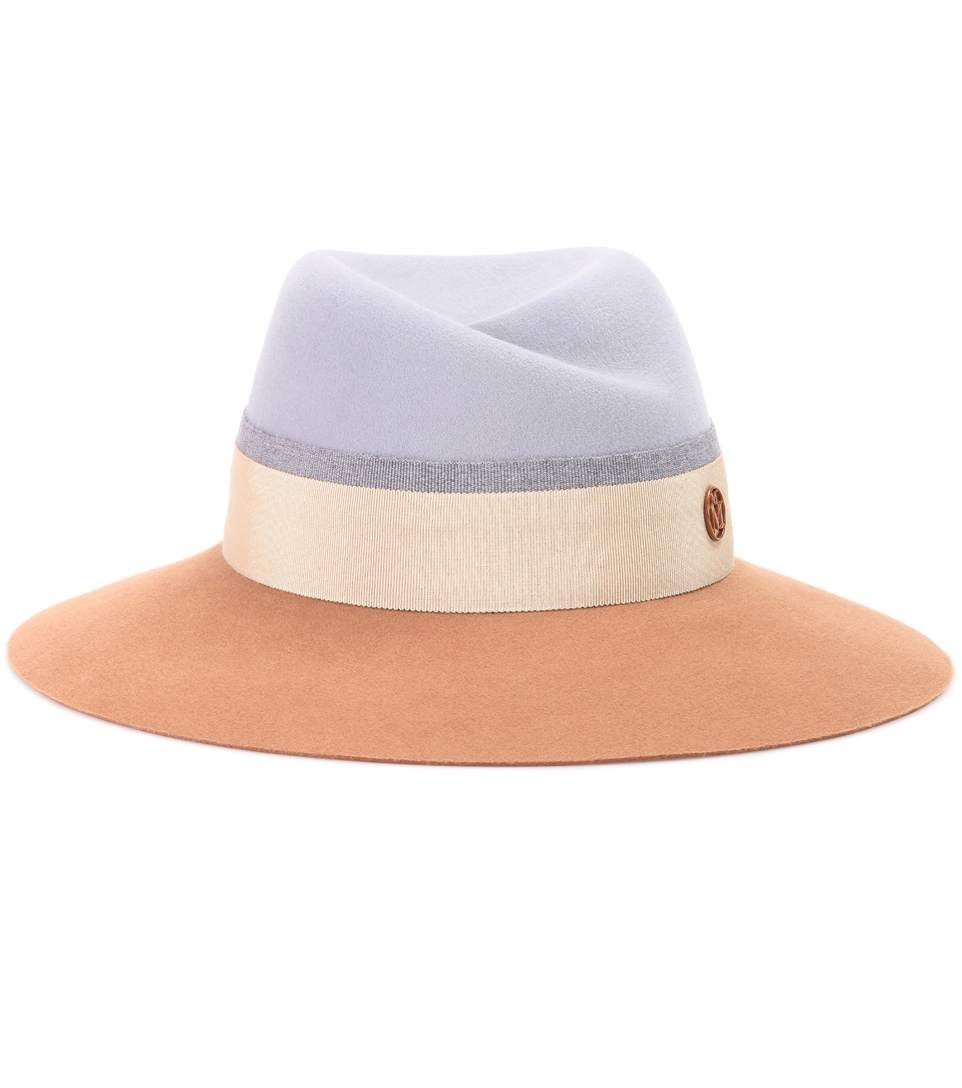 Cappello chic Maison Michel