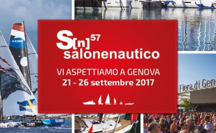 Salone Nautico di Genova: date, biglietti e cosa c'è da sapere