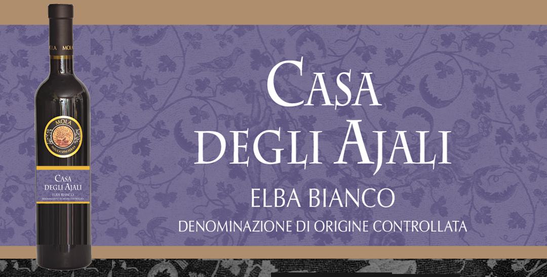 Elba Bianco Spumante